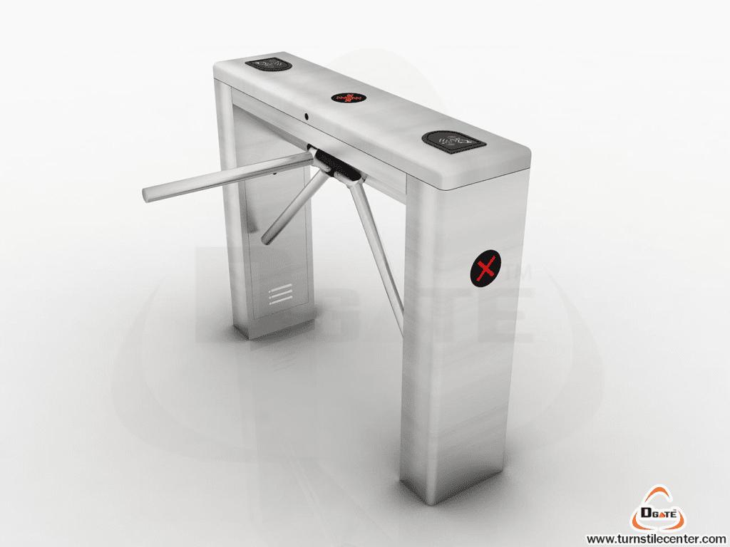 ประตูหมุน 3 ขา TurnStile รุ่น TS-B220