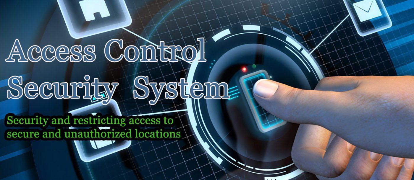 ระบบ Access Control คืออะไร ใช้ทำอะไรได้บ้าง