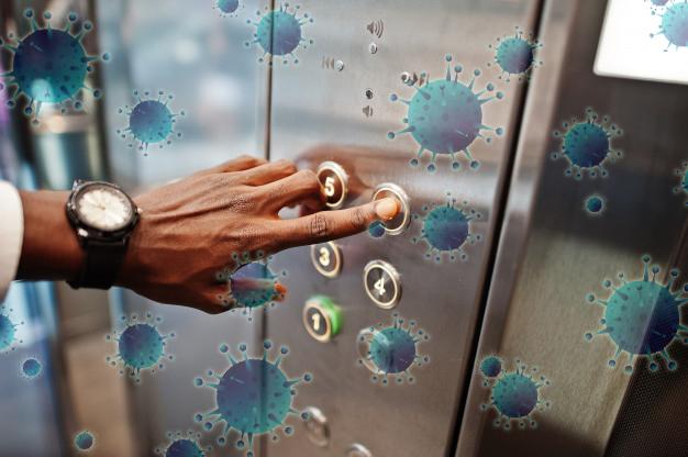 อะไรคือ ปัจจัยในการพิจารณาเลือกใช้ ปุ่มลิฟต์ไร้สัมผัส